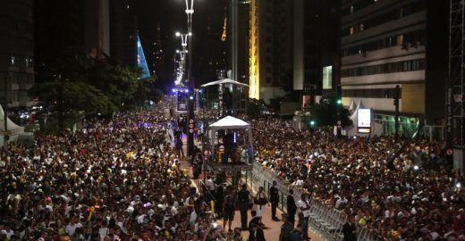 Réveillon na Paulista: Jorge Ben, Gal Costa, Péricles e mais
