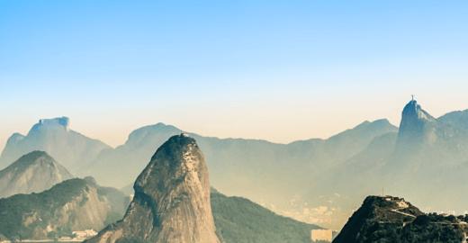Liberação do visto aumenta buscas de estrangeiros pelo Brasil