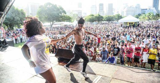 Rio Parada Funk tem mais de 150 atrações e ingresso solidário