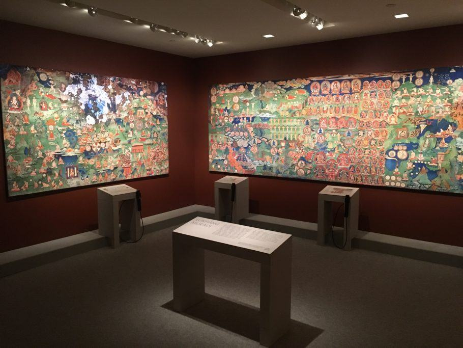 Rubin-Art-Museum