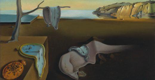 Espetáculo de dança inspirado em Dalí faz temporadinha no CCSP