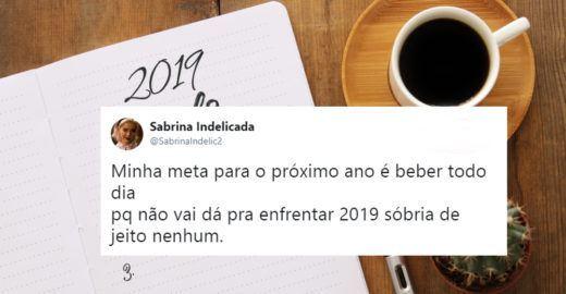 6 dicas para (finalmente!) cumprir suas metas de Ano Novo em 2019