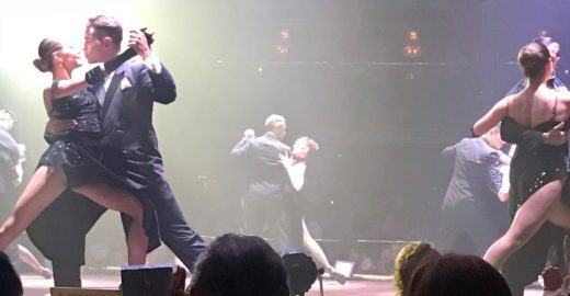 Saiba como escolher o melhor show de tango em Buenos Aires