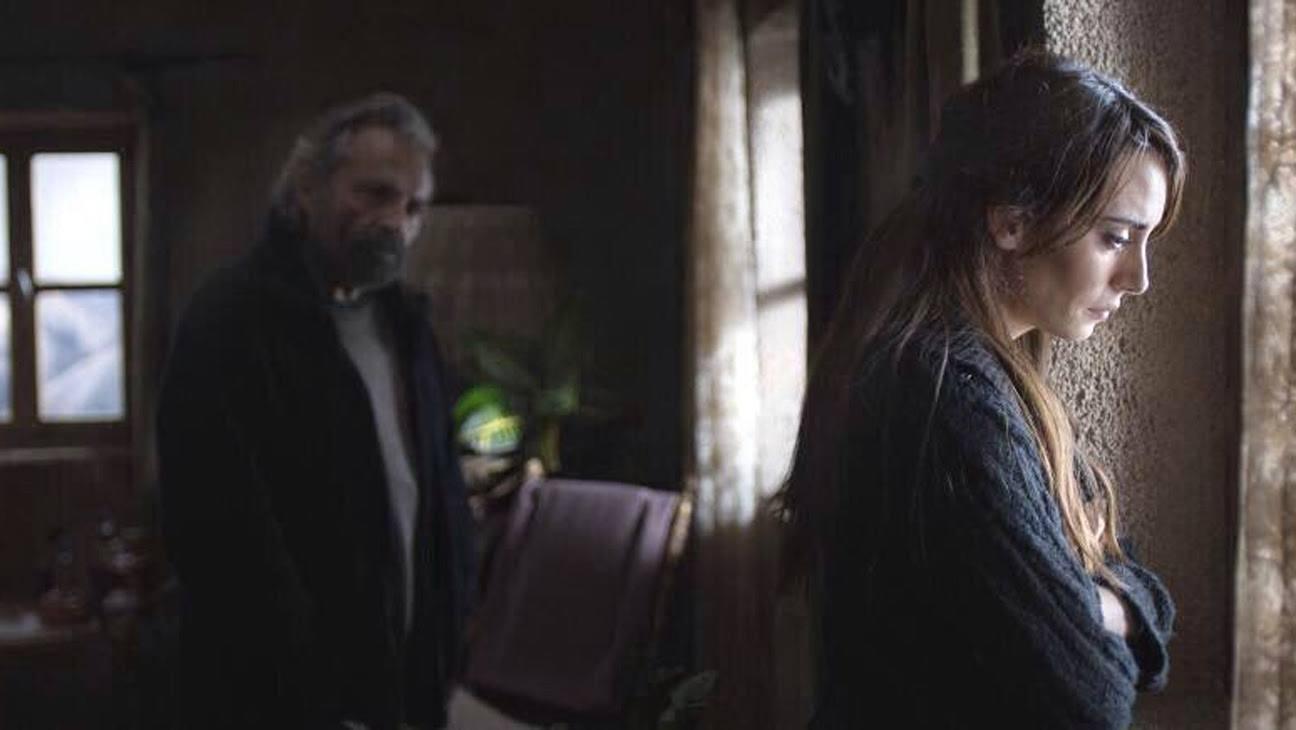Sono de Inverno, de Nuri Bilge Ceylan, conta a história de Aydin (Haluk Bilginer), um ator turco aposentado, que comanda um pequeno hotel na região da Anatólia central junto a sua esposa Nihal, de quem ele se afastou emocionalmente, e sua irmã Necla, que ainda sofre com seu divórcio recente.