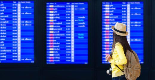 Vai viajar de avião? Confira dicas para um embarque tranquilo