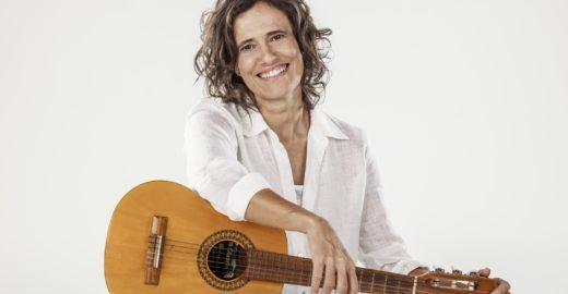 Zélia Duncan lembra sucessos de sua carreira em show GRÁTIS