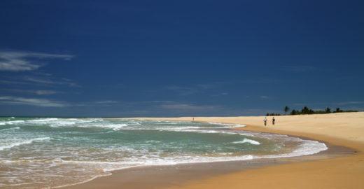 6 roteiros imperdíveis no sul da Bahia