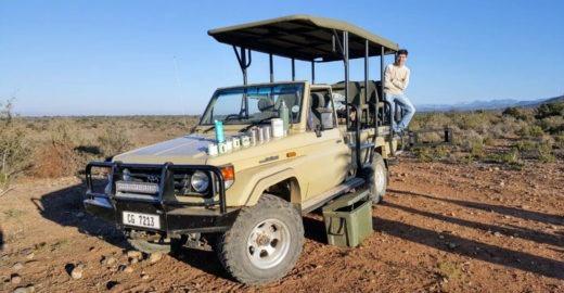 Um guia de A a Z para conhecer a África do Sul