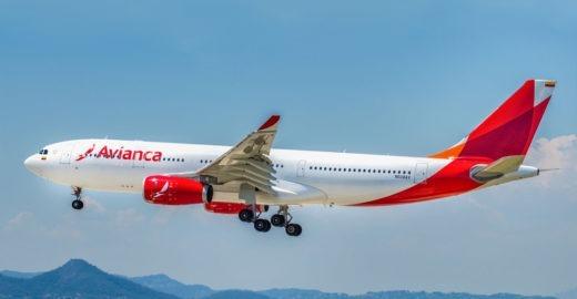 Avianca só usará aeroportos de Porto Alegre e Fortaleza se pagar