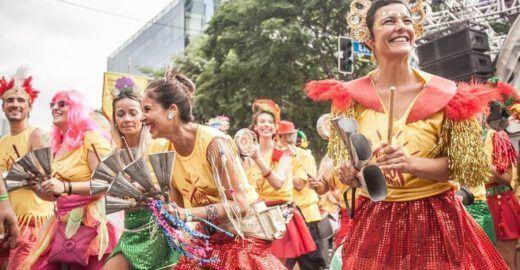 Carnaval 2019: veja a agenda completa dos blocos de rua do Rio