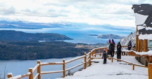 SP terá voos direto para Bariloche na temporada de inverno