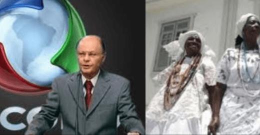 TV Record e Igreja Universal multadas em R$ 600 mil por racismo