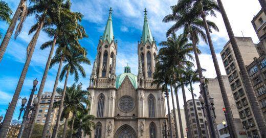 Site libera cupom para comemorar o aniversário de São Paulo