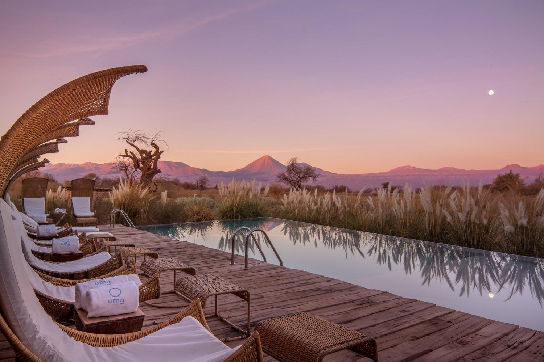 Tierra Atacama Chile