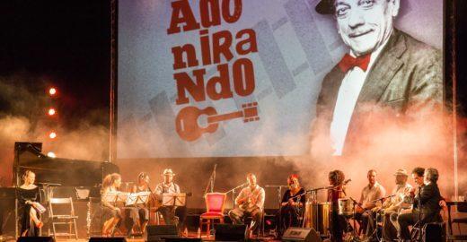 IMS celebra 465 anos de SP com tributo a Adoniran Barbosa
