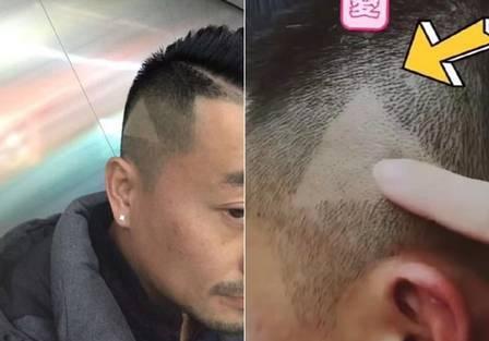 corte cabelo viraliza