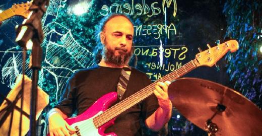 Feira Vegana do ABC tem show com Stefano Moliner e trio: GRÁTIS