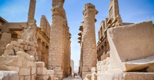 Turismo cresce acima da média no Oriente Médio e África