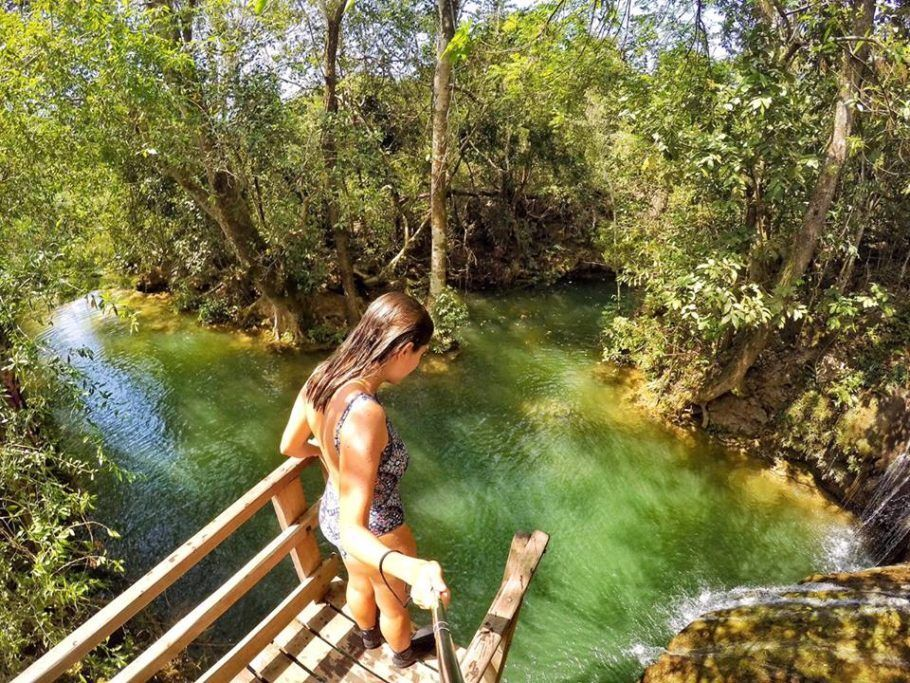 Estância Mimosa Ecoturismo