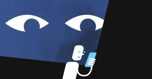 Facebook acusado de pagar jovens para espionar os celulares
