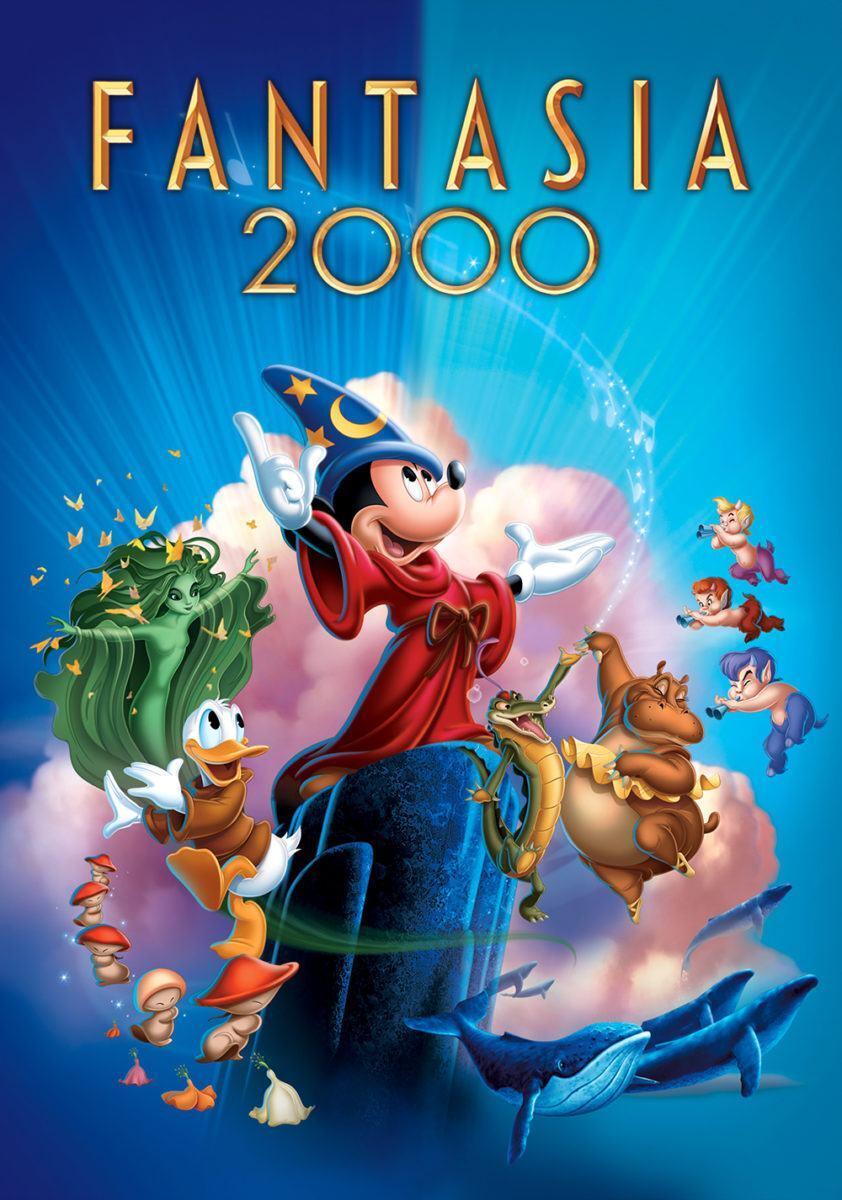 cartaz de fantasia 2000
