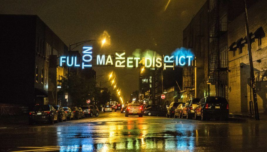 Fulton Market, Chicago