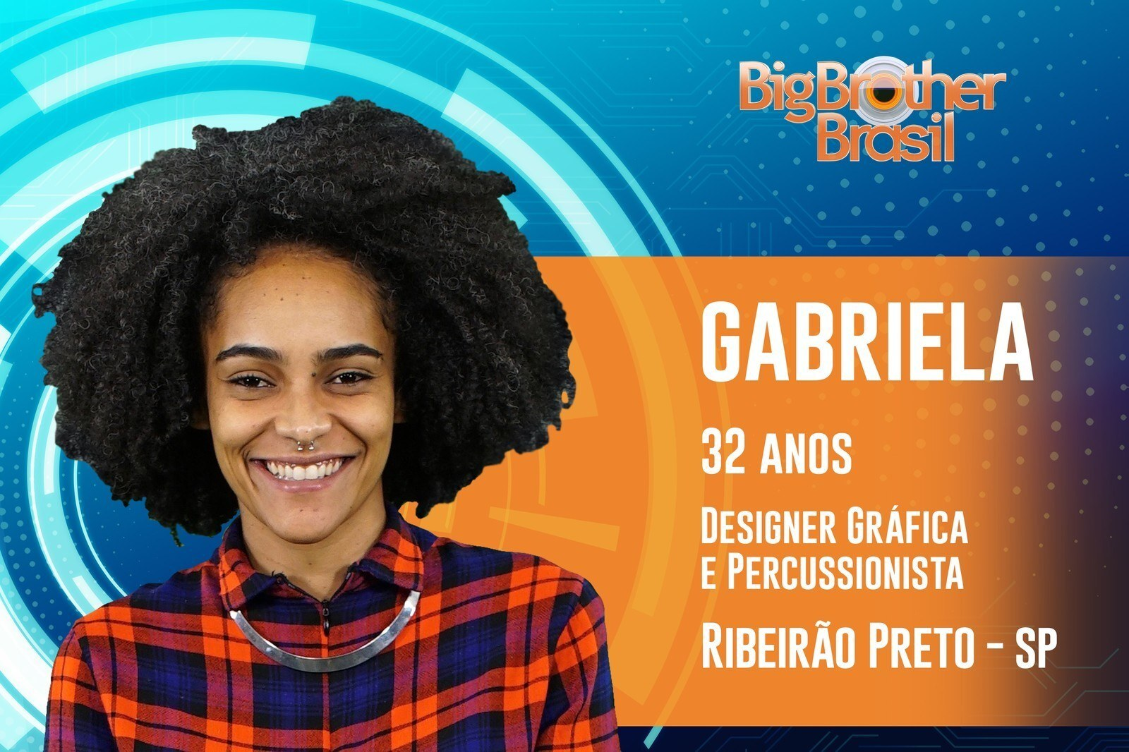 BBB 19: Gabriela Faz Protesto Em Vídeo Com Cenas De Nudez