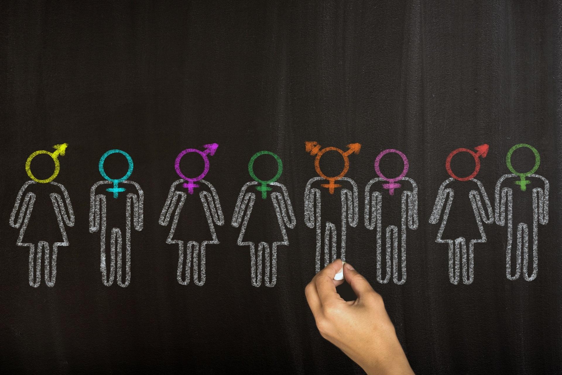 Lei permite que alemães se identifiquem como pessoas do terceiro gênero