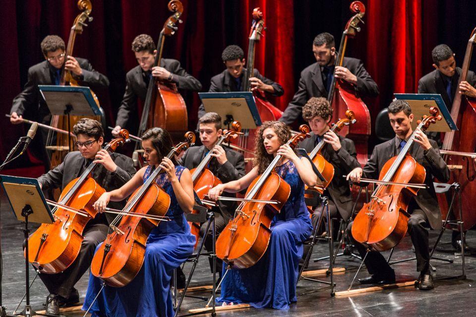 Orquestra Instituto GPA