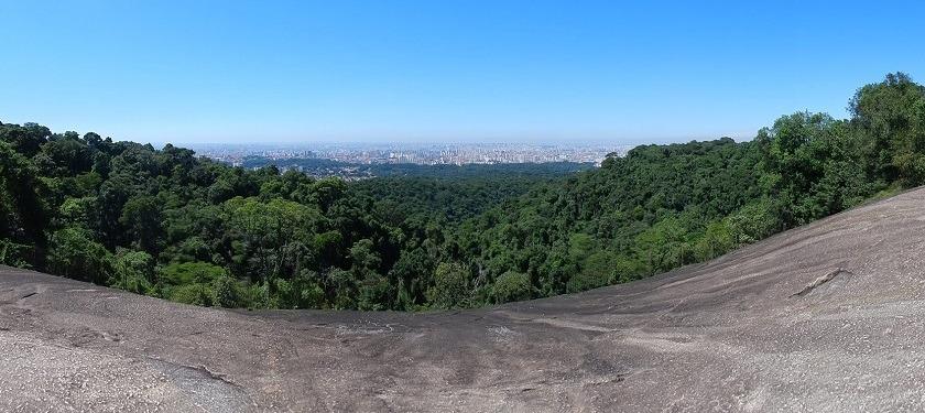 Parque Estadual da Cantareira, Passeios alternativos em São Paulo, Guichê Virtual