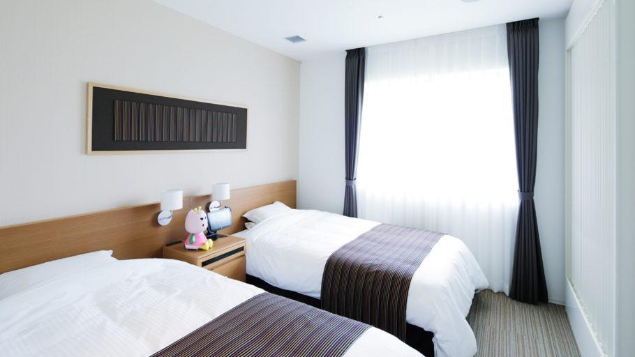 Hotel japão robôs