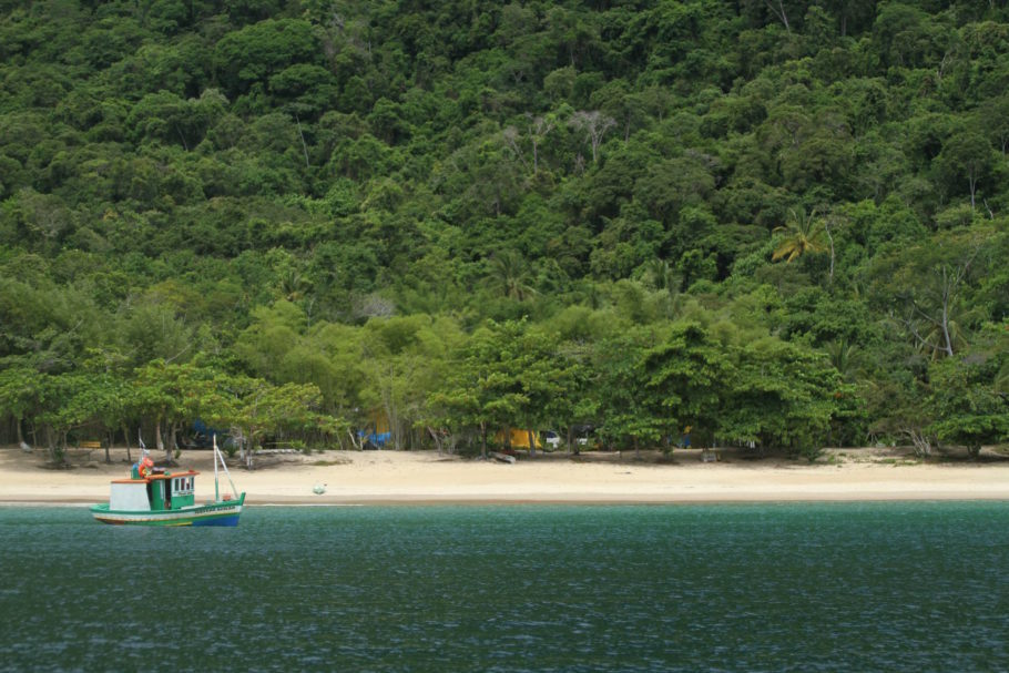 Praia de Parnaioca