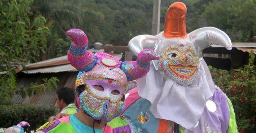 Conheça o 'endiabrado' Carnaval de Jujuy, na Argentina
