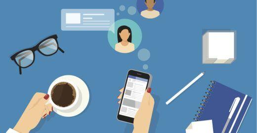 7 negócios a partir de R$ 4,9 mil para trabalhar do celular