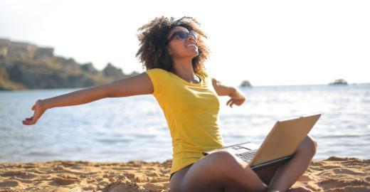 10 cidades para quem quer empreender e morar na praia