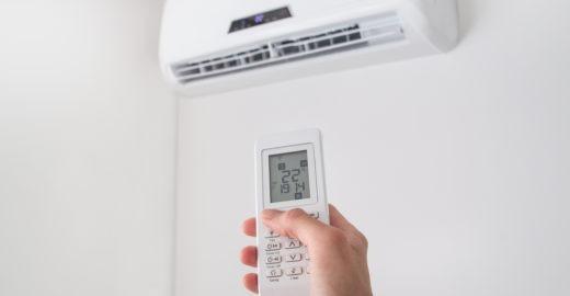 Dicas para evitar choque térmico causado pelo ar-condicionado