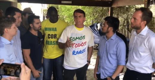Líder do MBL diz que Bolsonaro está indo para o abismo