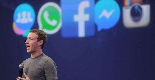Mark Zuckerberg pretende integrar Instagram, WhatsApp e Messenger