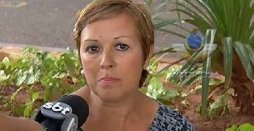 Web quer saber por onde anda Marta, a golpista de Uberlândia
