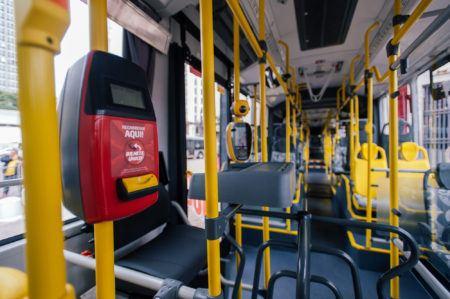 Transporte público de São Paulo sofre reajuste nas tarifas, passando de R$ 4 para R$4,30.
