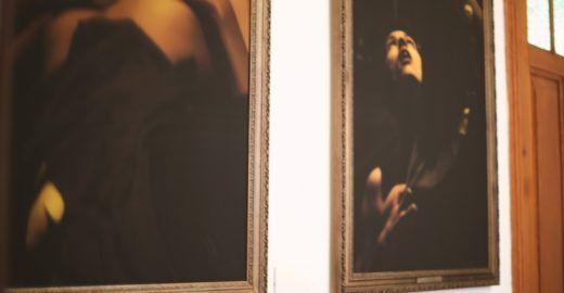 Gênero e religião são temas de exposição na Casa Matilda