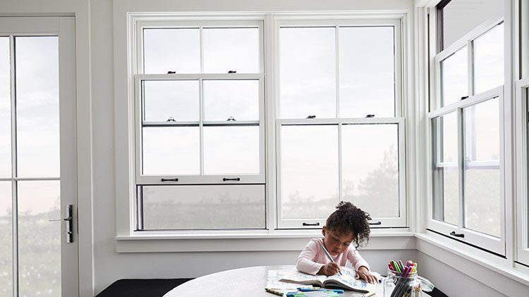 Portas e janelas sustentáveis são a abertura para uma moradia ambientalmente amigável