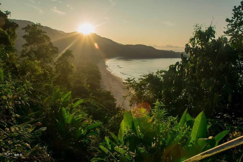 Lookout da Praia do Sono - Lucas Pereira - Look as Photo