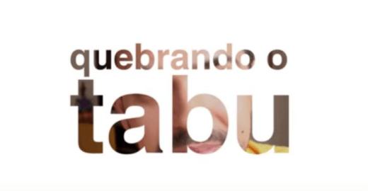 Prêmio Cidadão SP homenageia Quebrando o Tabu, em Comunicação