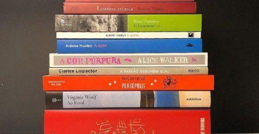7 perfis no Instagram com resenhas de livros para quem ama ler