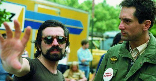 CCBB recebe supermostra sobre Scorsese