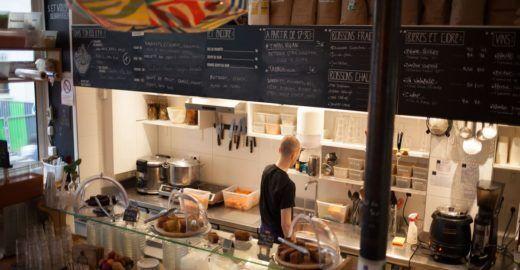 Michelin lança selo verde para restaurantes que poupam ambiente
