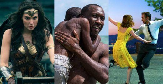 Sesc exibe 'Mulher Maravilha', 'Moonlight' e 'La La Land'