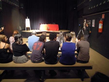 Teatro Studio Heleny Guariba é símbolo de resistência político-artística em São Paulo