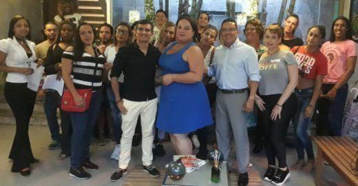 Projeto Transcuidadorxs capacita transexuais e travestis em SP